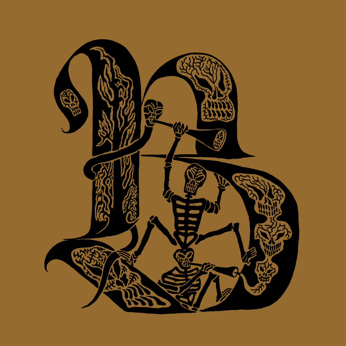 Bastarda - Ars moriendi
